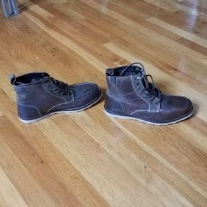NEW Crevo Casual Dressy Boot / Size 10.5